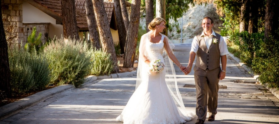 Mr & Mrs Kavanagh August 2013