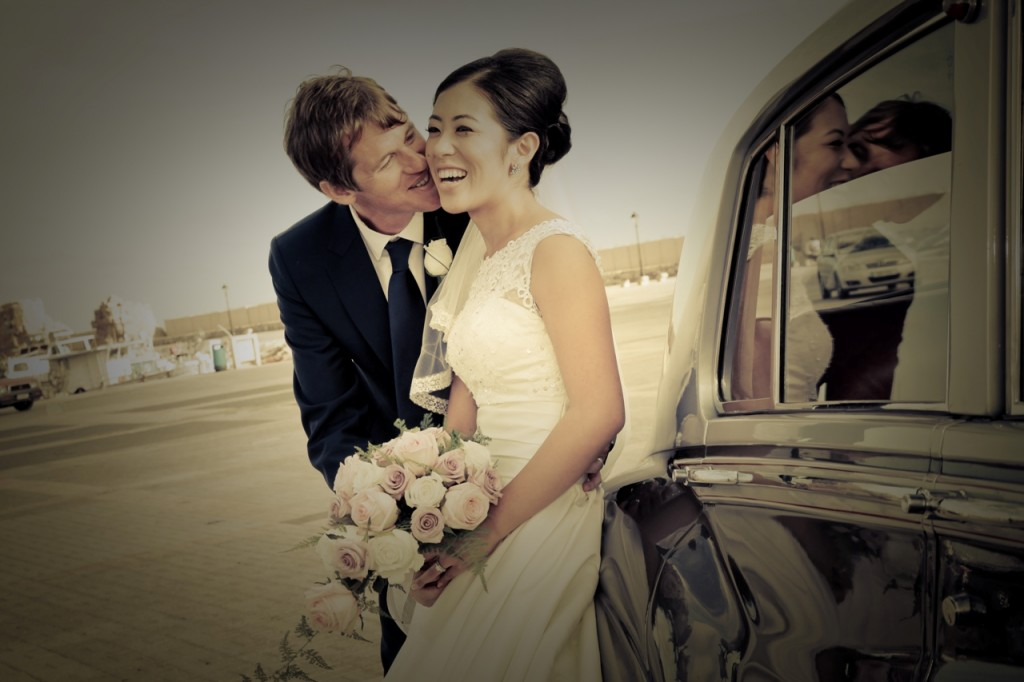 Perfect Bridal Hair and Make-up Cyprus