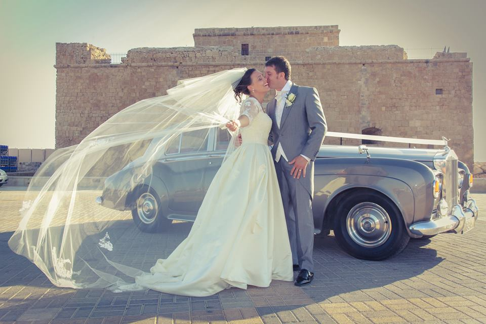 Wonderful moments taken from the wedding day of Jemma and Dave Holt. Married in Paphos at St. George's chapel July 2014.